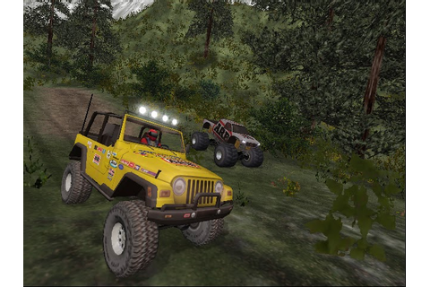 4x4 Evolution PC Download - Download Free Games