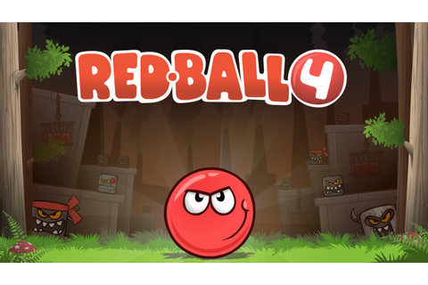 Red Ball 4 - Universal - HD Gameplay Trailer - YouTube
