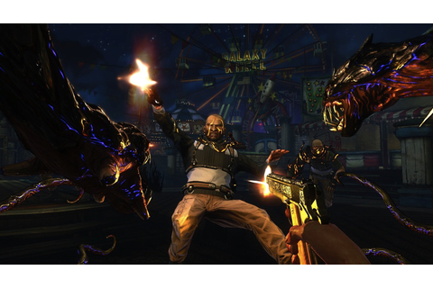 The Darkness II (PS3 / PlayStation 3) News, Reviews ...