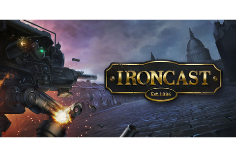 IRONCAST | Nintendo Switch download software | Games ...