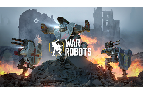 Download War Robots full apk! Direct & fast download link ...