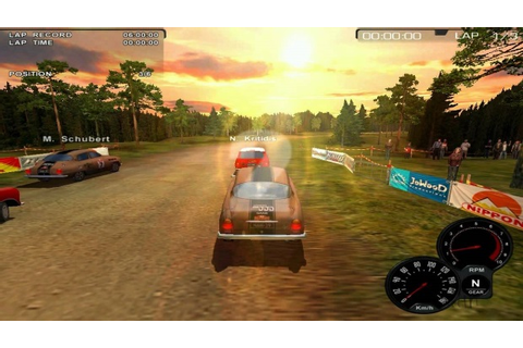 Rally Trophy - 100% Free Download | Gameslay