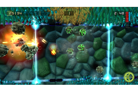 XboxAchievements.com - Mutant Storm Empire Screenshot 24 of 24