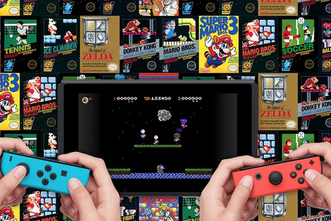 Nintendo Switch Online has these 20 classic NES games ...