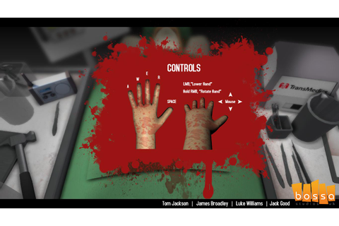Surgeon Simulator 2013, Game That Brings Change. – Spicameteor