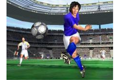 FIFA 2001 Download (2000 Sports Game)