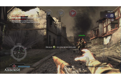 Medal of Honor: Airborne review: 'innovative ideas make ...