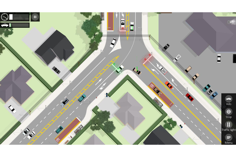 Intersection Controller APK Download - Free Casual GAME ...