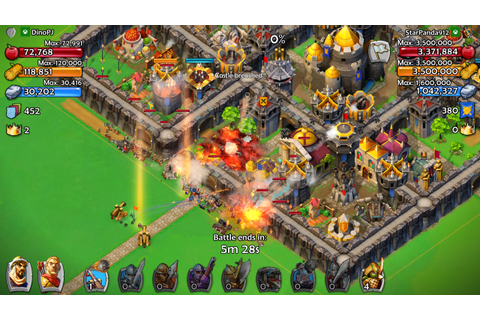 Age of Empires: Castle Siege Celebrates Two Years with a ...
