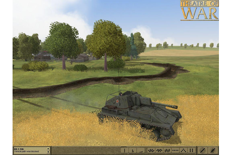 Download Theatre of War Full PC Game