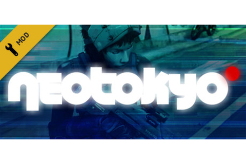 NEOTOKYO on Steam