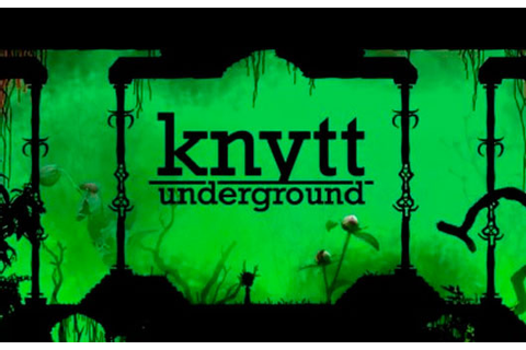 Knytt Underground (Video Game) - TV Tropes