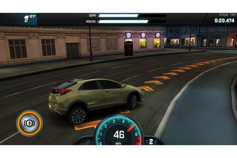 Fast & Furious 6: The Game 4.1.2 - Download for Android ...