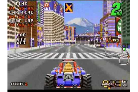 World Rally Fever - Tokyo (Amateur) - YouTube