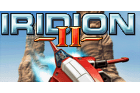 Iridion II Download Game | GameFabrique