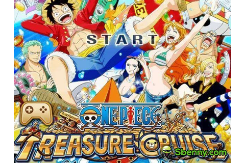 One Piece Treasure Cruise 1 Hit Kill & God Mode MOD APK
