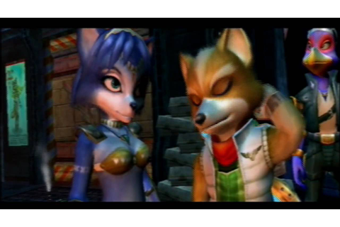 Starfox Adventures Pt.15 (Cutscenes) + Credits - YouTube