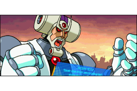 Mega Man X6 – X Series – Robert Kellett – Retrospectives ...