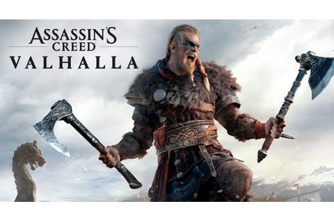 Assassin's Creed Valhalla - KeenGamer