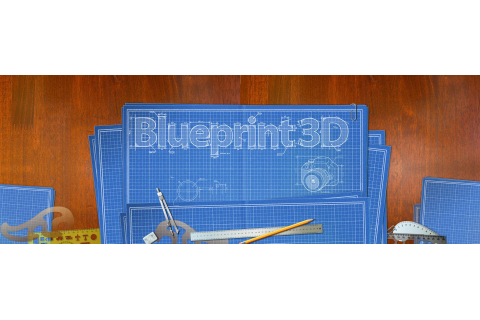 Blueprint 3D - FDG Entertainment