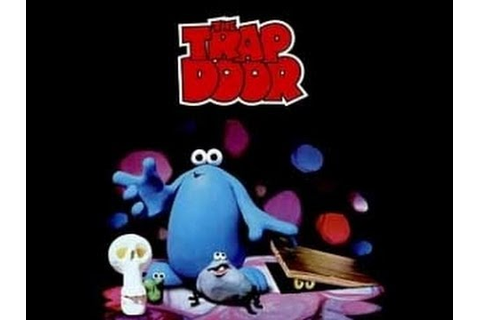 The Trap Door Series 1 (Episode 1-5) - YouTube