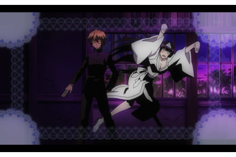 Image - Yuuko ghost chase 2.png | Tasogare Otome x Amnesia ...