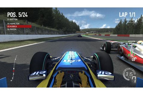 F1 2010 full game free pc, download, play. F1 2010 buy ...