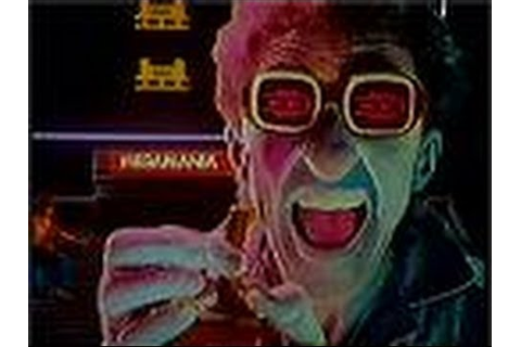 Activision - Megamania (Commercial, 1982) - YouTube
