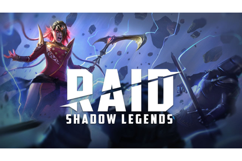 Raid: Shadow Legends Official Trailer - YouTube