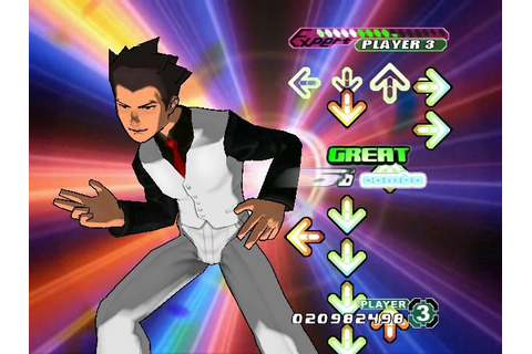 Dance Dance Revolution Ultramix 4 review | GamesRadar+