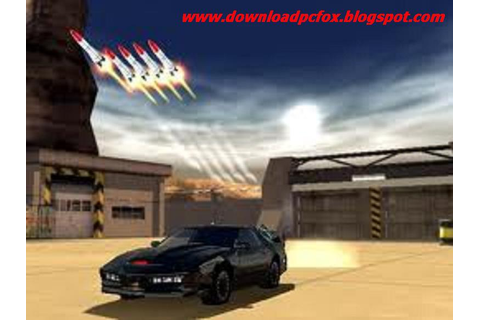KNIGHT RIDER 2 FULL VERSION PC GAME DOWNLOAD FREE RACING ...