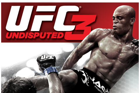UFC Undisputed 3 Video Game Review | Bleacher Report