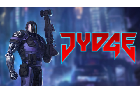 JYDGE Coming to PS4, October 3rd – Pre-order Now for ...