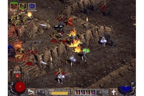 Diablo 2 Free Download Game Full Version