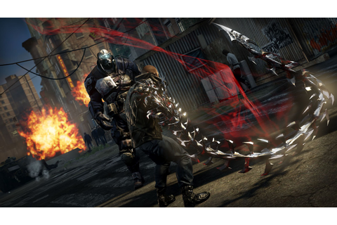 Prototype 2 Review (PS3): A bloody good time