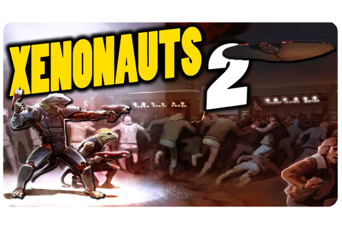Xenonauts 2 Game - The Alien Invasion Is Back! | Xenonauts ...