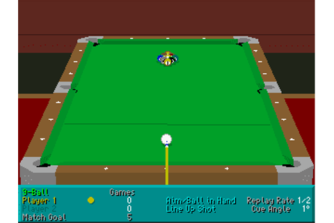 Download Virtual Pool - My Abandonware