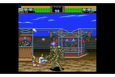 Play Flash Hiders • PC Engine CD GamePhD