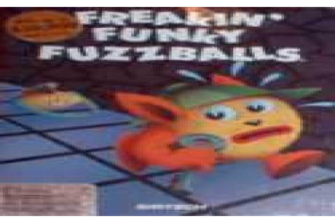 Freakin' Funky Fuzzballs download PC