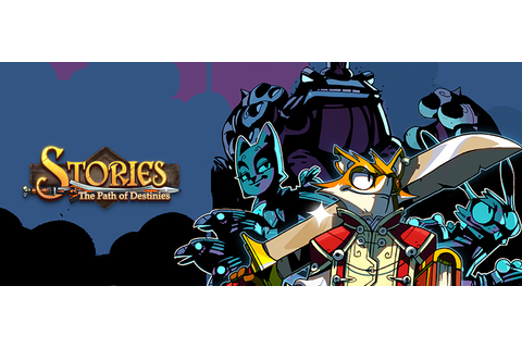 Stories: The Path of Destinies - Play It Instantly on ...