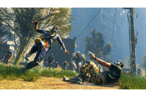Dying Light: Bad Blood Jumps into Early Access in ...