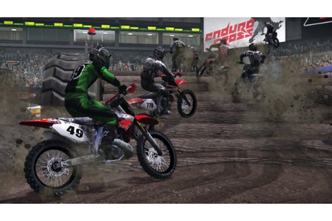 MX vs. ATV: Untamed - Wii - Buy Online in UAE. | Video ...