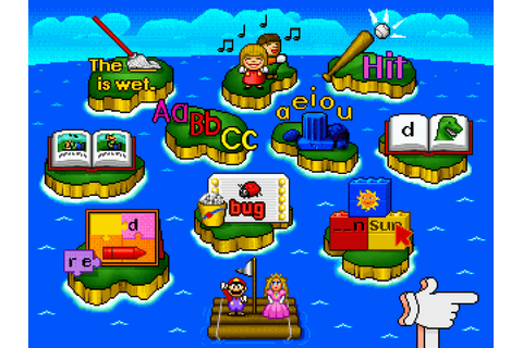 Download Mario's Early Years: CD-ROM Collection - My ...