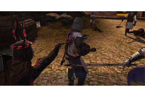 Chivalry : Medieval Warfare - Game Side Story