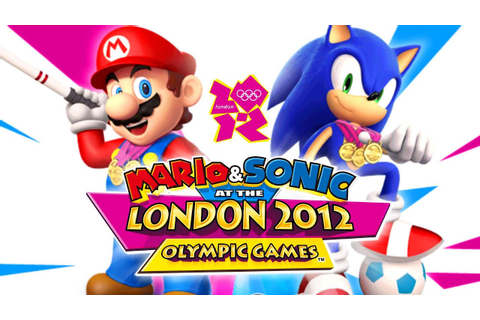 Mario & Sonic at the London 2012 Olympic Games - All ...