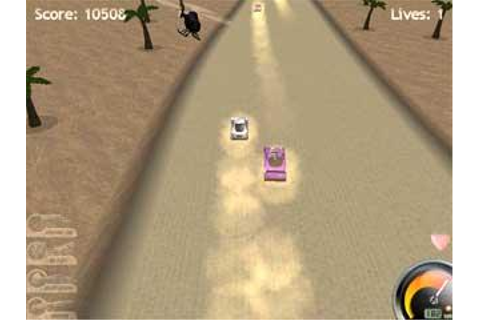 Free Highway Pursuit 1.1 Download