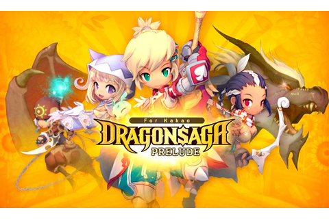 Dragonica Mobile – Asiasoft to launch new mobile game on ...