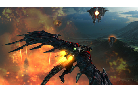 Divinity: Dragon Commander gets launch trailer. It's…very ...