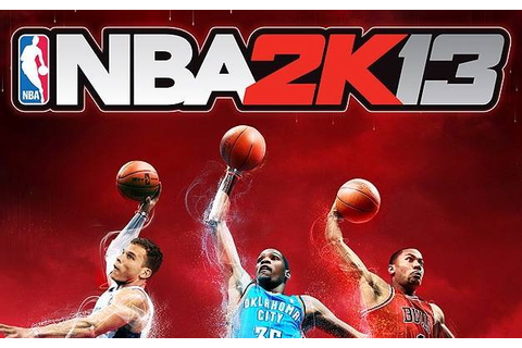 NBA 2K13 Basketball Game for Android Tablets, Review ...