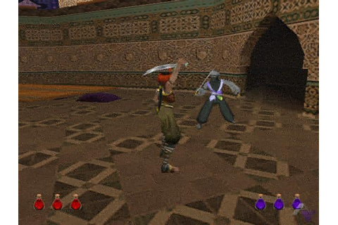 Prince of Persia 3D, PC - Specificaties - Tweakers